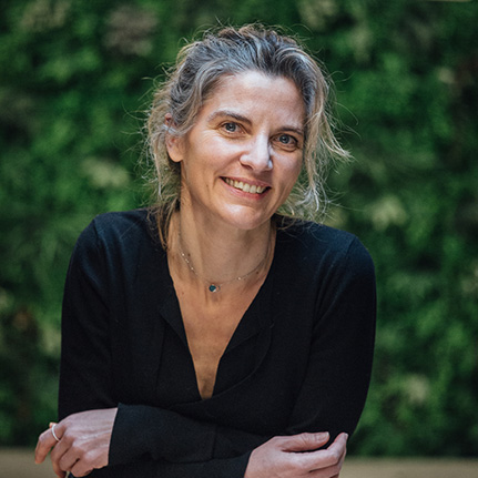 Aurélie VERHULST