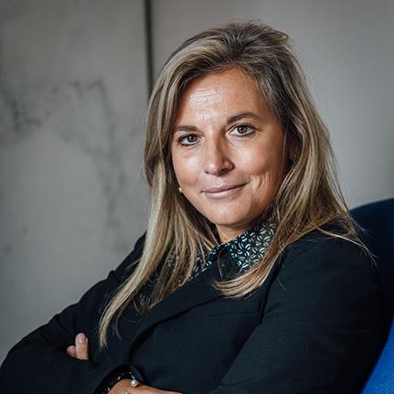Sandrine HAMOUR