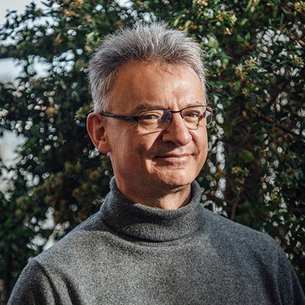 Vincent PAREZ DVM