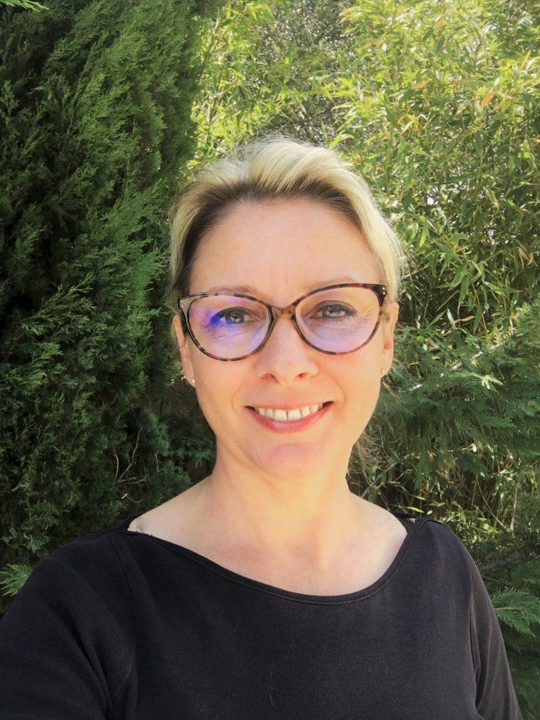Marie-Agnès PEIGNEY-LE COZ DVM