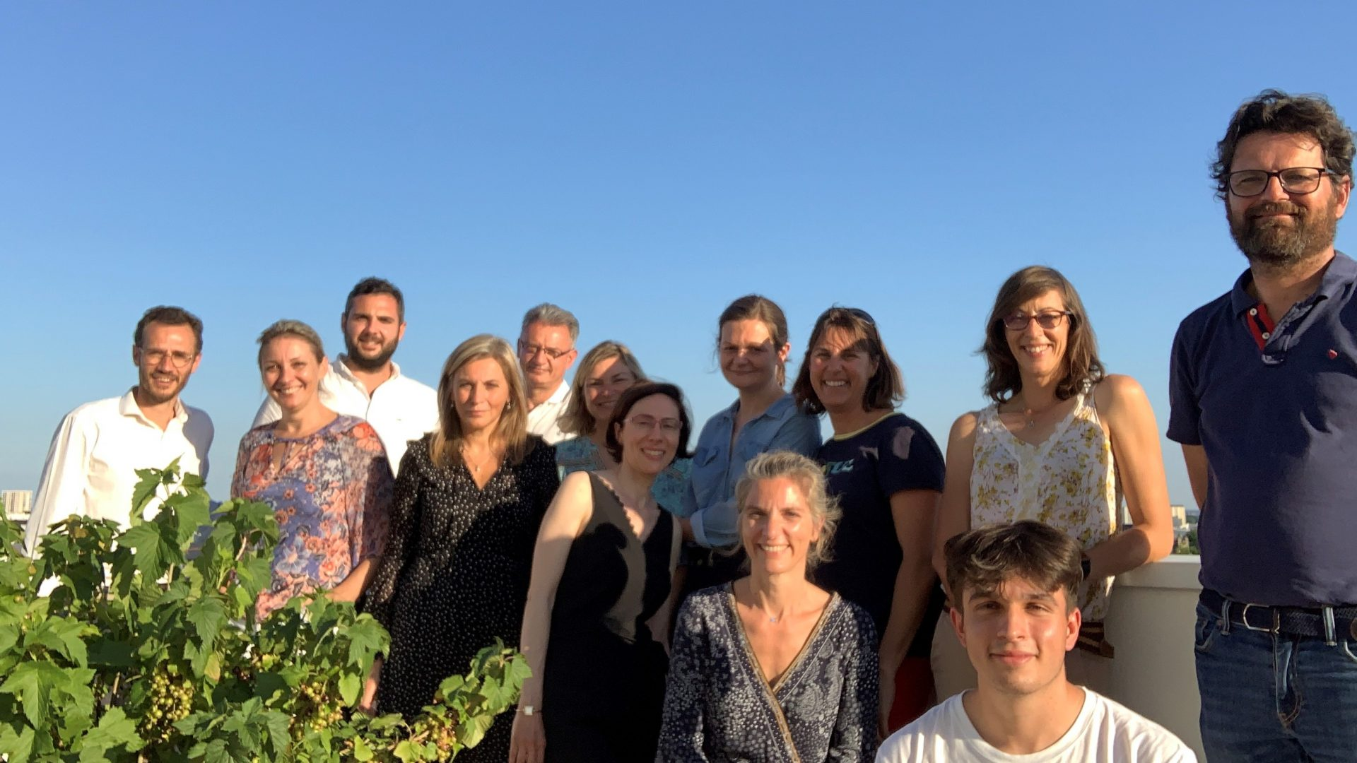 Diversité, Solidarité et Engagement : la famille VetPartners France croit sous de bons auspices !